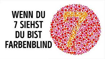 16 Tests, um deine Augen zu täuschen und Rätsel, die deinen Verstand verwirren