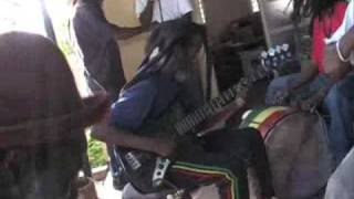 The Congos fisherman inna de yard