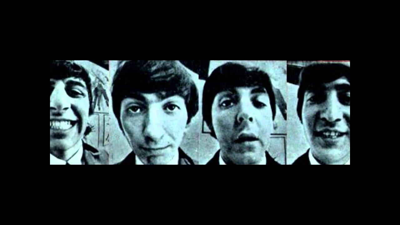 George Harrison On Fish Eye Lenses And Underwear 1964