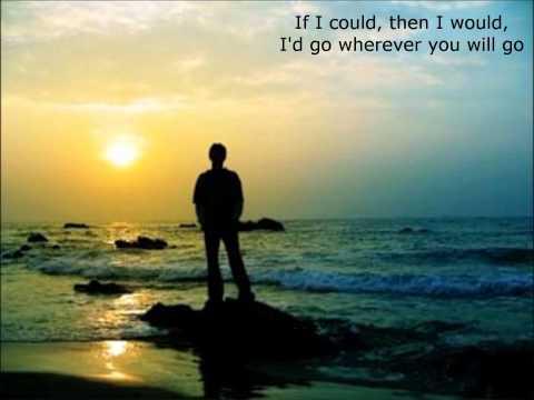 Wherever You Will Go - Best remix (LYRICS)