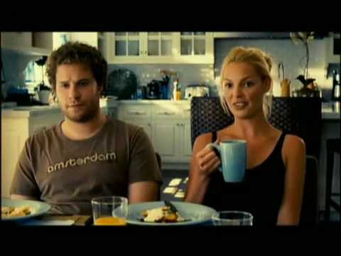 Knocked Up (2007) - Official Movie Trailer