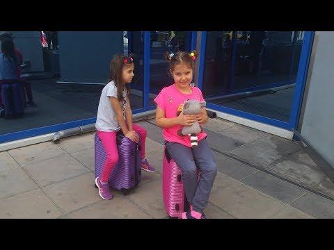 Vlog Ταξίδι Έκπληξη για τα Κορίτσια ! Πετάμε Παρίσι / ARIADNI ARTEMI STAR / trip to paris