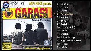 GARASI Band - GARASI | Full Album 2006