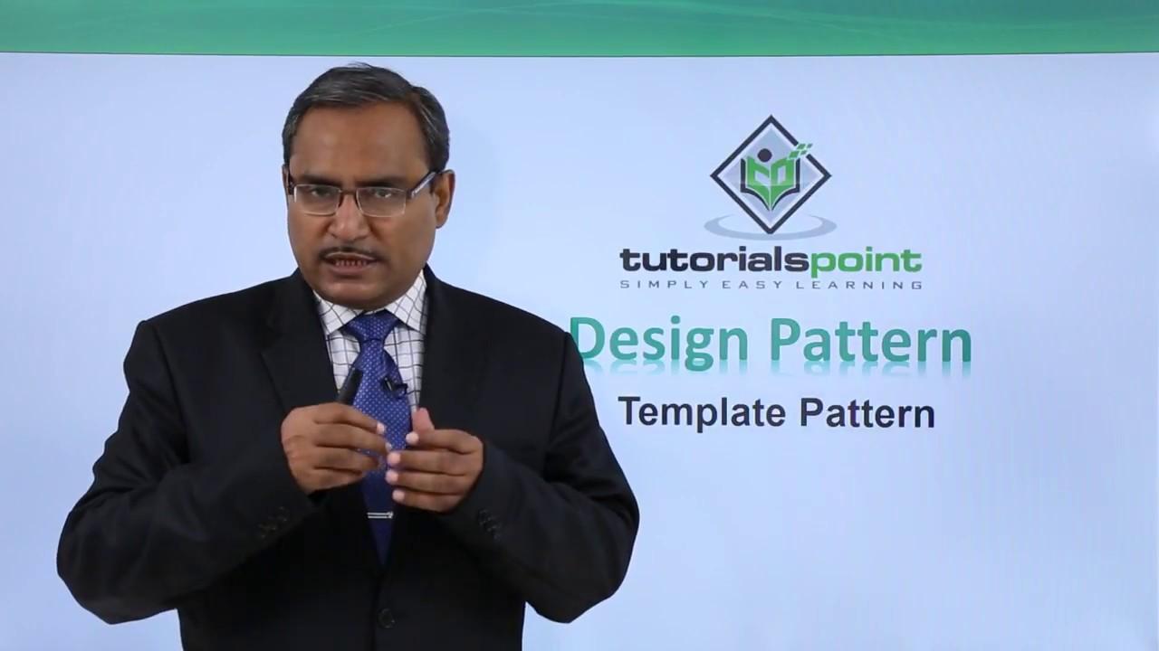 Tutorialspoint Design Patterns Unique Inspiration Ideas