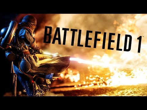 BATTLEFIELD 1 Premium ★ Alle Maps + Conquest ★ Live #194 ★ Multiplayer Gameplay Deutsch German