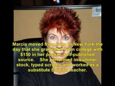 A Tribute to Marcia Wallace