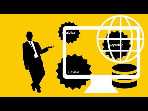 Promo Video: SAP S/4 HANA : An Insight