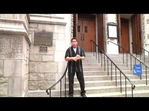 "NET TV - City of Churches - ""St. Vincent Ferrer"" (07/29/15)"