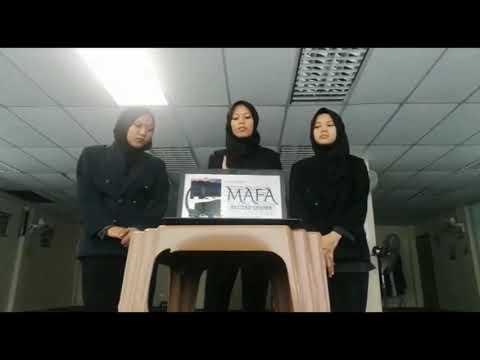 IMD224 MAFA Record Centre