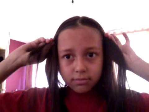 Peinados Para Agarrarse El Tupe Fleco Flequillo Youtube