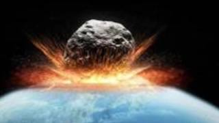 NASA's fears over huge Armegeddon asteroid