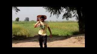 Udeek | Love Khaira | Official Video | New Punjabi Songs 2013 | Upcoming Punjabi Singer
