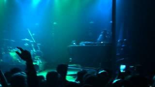 Jarren Benton- Gimme The Loot (live)