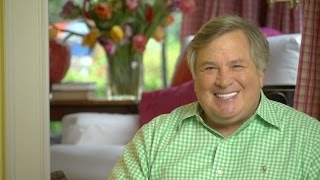 While The Cat's Away…Bill's Life These Days! Dick Morris TV: Lunch ALERT!