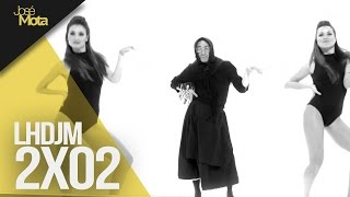 La hora de José Mota: Programa 2   Temporada 2