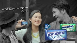 Raisa - Pure Fresh Day