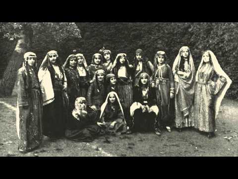 Armenian Female Costumes