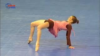 Чемпионат Мира по танцевальному шоу 2010  Взрослые, г  Риза Германия