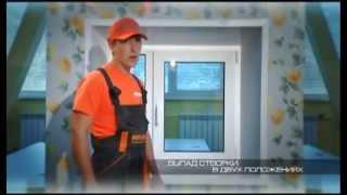 Мелкий ремонт пластиковых окон самостоятельно(, 2014-04-04T17:15:24.000Z)