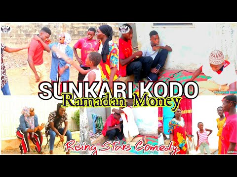SUNKARI KODO (Ramadan Money) - Best and Latest Gambian Mandinka Comedy Drama 2020