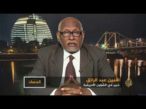 الحصاد-الصومال.. الأيدي الأجنبية  - نشر قبل 2 ساعة