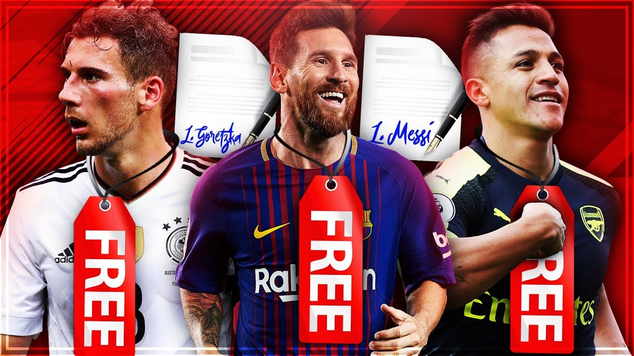 Fifa 18 Ablösefreie Spieler 1. Saison