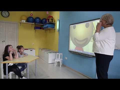 Занятие для детей 5-6 лет №3   Онлайн детский клуб «Лас-Мамас»