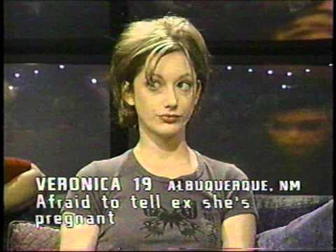 1999 - MTV's LOVELINE w/ guests Julie Benz & Judy Greer - FULL EPISODE