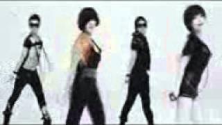 YouTube  Brown Eyed Girls 'Abracadabra' Performance Version)