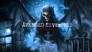 Nightmare-A7X (Backing track with vocals)