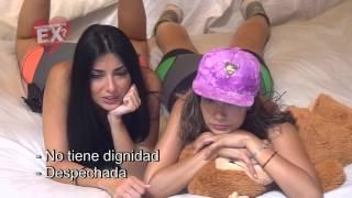 ¿Volverías con tu EX? - Flavia habla de Pascual con Mónica Capítulo 28