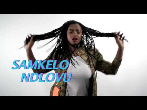 #LSBAfrica - Samkelo Ndlovu and Ini Edo