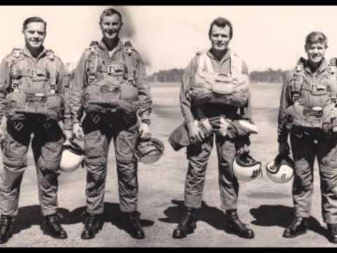 Rhodesian Military Tribute
