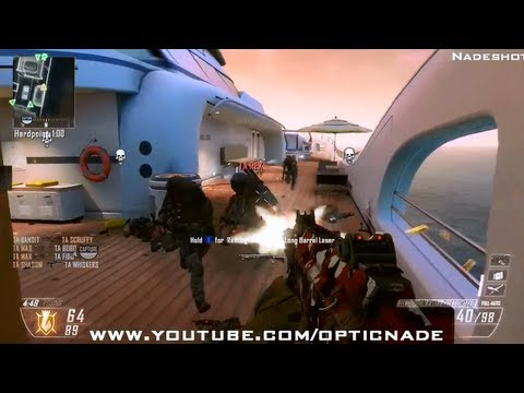 Scorpion Black Ops Black Ops 2 Scorpion Evo Msmc