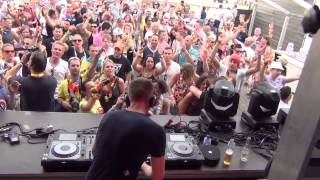 Signum (FULL LIVE SET) @ Luminosity Beach Festival 04-07-2014
