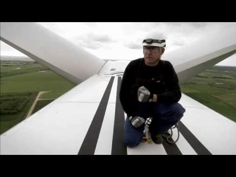 V112-3.0 MW behind the scenes
