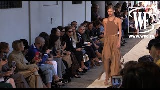 видео Мода весна-лето 2017. Тенденции