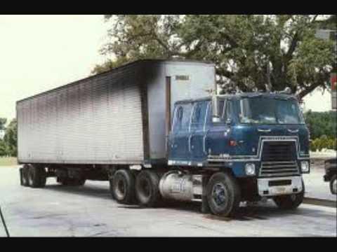 Trucking: Rollin Home by Gene Watson