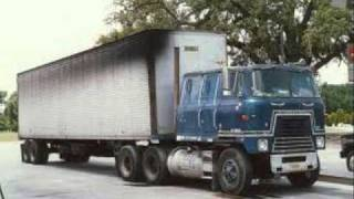 Trucking: Rollin Home by Gene Watson