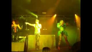 Vengaboys @ Leuven - Uncle John from Jamaica