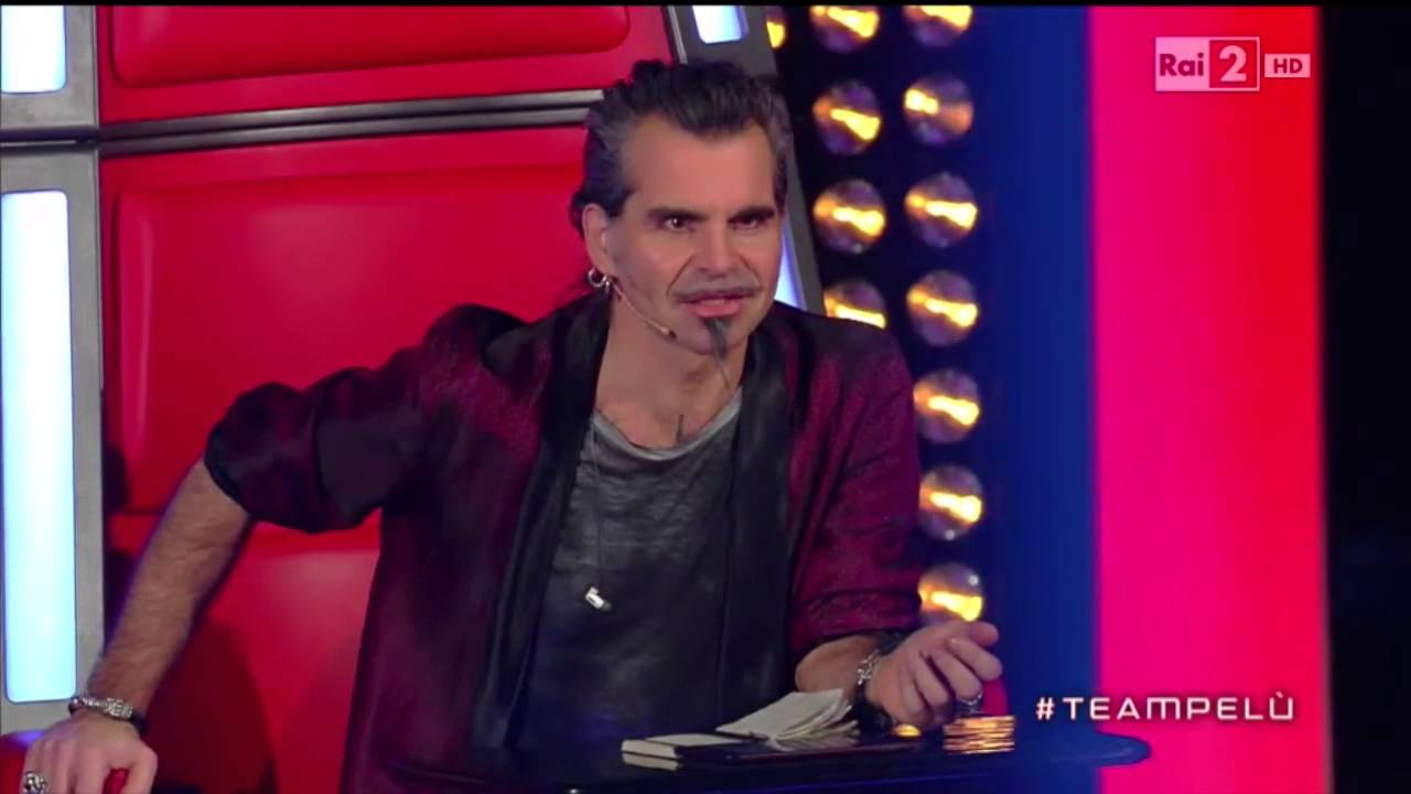 Wikipedia Vasco Rossi The Voice Of Italy 2015 Ira Green Sito Ufficiale Official