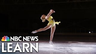 NBC News Learn: Science of Figure Skating thumbnail