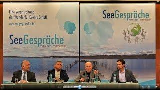 Ist der Frieden in Gefahr? Mit Willy Wimmer, Baron v. Handel, Pfr. Schmatzberger & Stefan Hief