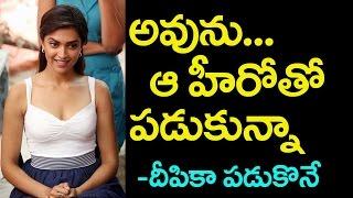 Deepika Affairs | Deepika Padukune Hot Comments | Deepika Relation With Hollywood Hero | Taja30