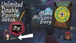 Zombies In Spaceland *Working* Unlimited Double Points Glitch!! MAKE MILLIONS EASILY WITH THIS!!!