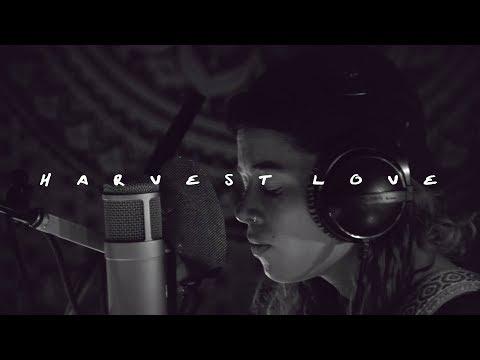 Tash Sultana - Harvest Love (Live Lounge Recording)