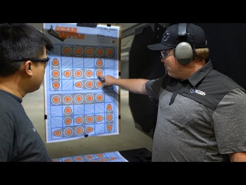 Super Fun & Different Paper Targets For The Shooting Range (Battleship, Darts, Etc)