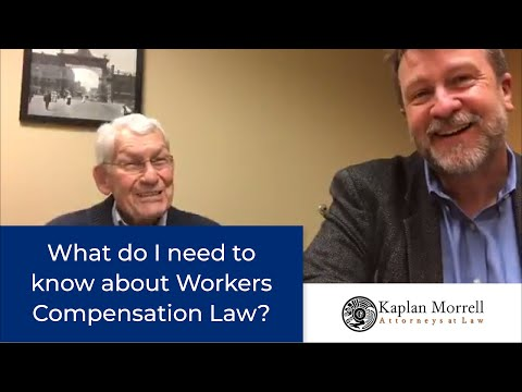 Colorado Workers' Compensation Law And Settlement Conference Tips With Administrative Law Judg