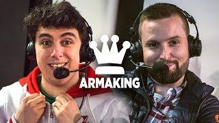 Torlk vs Oliech - ArmaKing Jeux de Rastakhan
