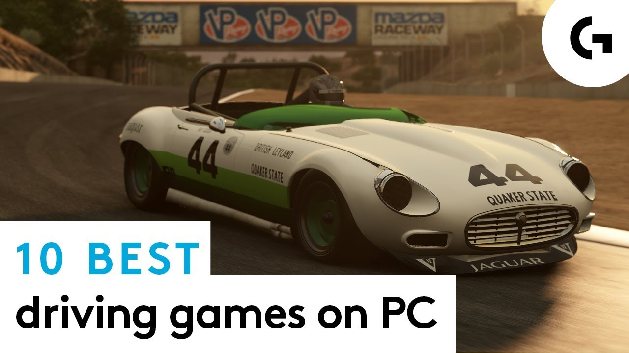 Best Driving Games For Pc Youtube